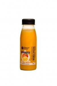 SMOOTHIE MANGO 250 ml